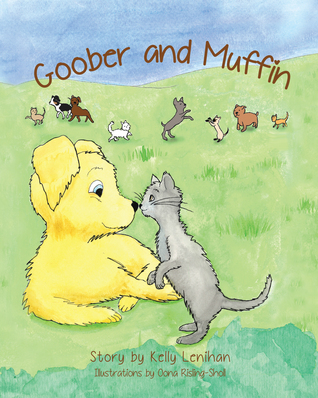 Goober and Muffin by Kelly Lenihan
