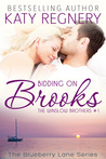 Bidding on Brooks (The Winslow Brothers, #1)