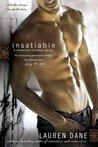 Insatiable by Lauren Dane