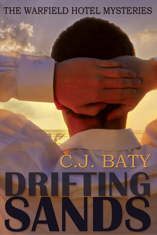 Drifting Sands by C.J. Baty