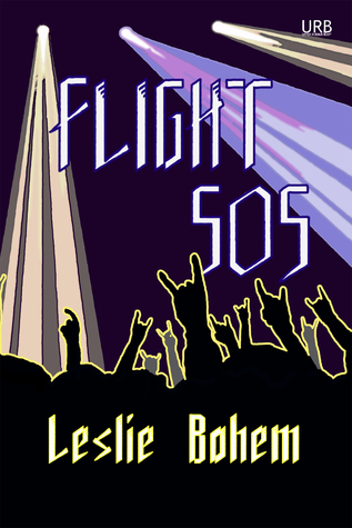Flight 505 by Leslie Bohem