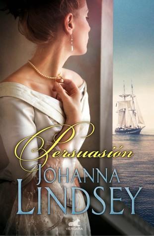 Persuasión 11, Johanna Lindsey