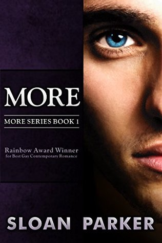 More (More, #1) by Sloan Parker