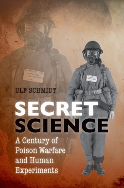 Secret Science by Ulf Schmidt