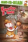 Hamster Holmes, A Mystery Comes Knocking: with audio recording (Ready-to-Reads)