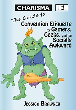 book review convention etiquette brawner