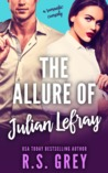 The Allure of Julian Lefray (The Allure, #1)