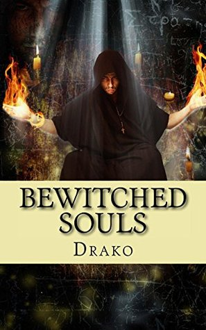 Bewitched Souls (The Coven, #1)