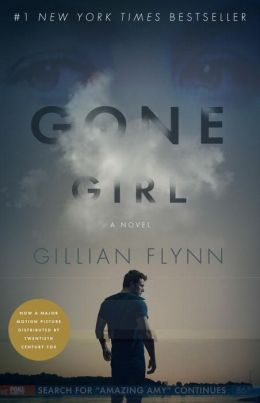 Gone Girl (Mass Market Paperback)