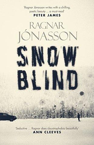 Snowblind (Dark Iceland)