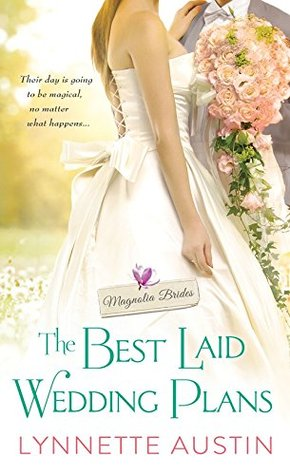 {Interview} with Lynnette Austin, author of The Best Laid Wedding Plans (with Giveaway)
