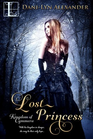 Lost Princess (Kingdom of Cymmera, #2)