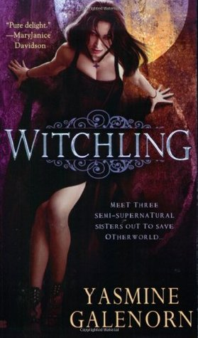 Witchling