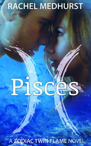 Pisces by Rachel Medhurst