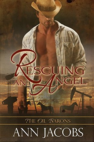 Rescuing an Angel by Ann Jacobs