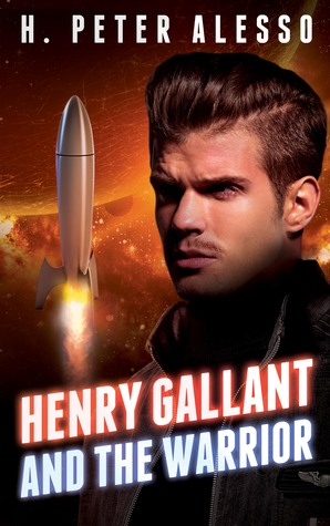 Goddess Fish Promotions VBB Spotlight: Henry Gallant And The Warrior by H. Peter Alesso