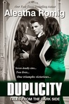 Duplicity (Tales from the Dark Side, #2)