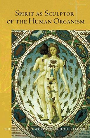 Spirit as Sculptor of the Human Organism Rudolf Steiner