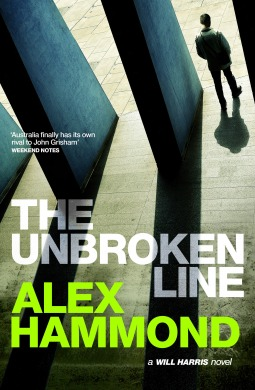 The Unbroken Line by Alex Hammond