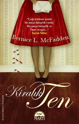 Kiralık Ten Bernice L. McFadden