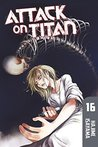 Attack on Titan, Vol. 16 (Attack on Titan, #16)