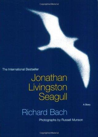 Jonathan Livingston Seagull (Paperback)
