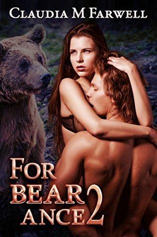 Forbearance 2 (Forbearance #2) Paranormal BBW Bear Shifter Romance