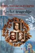 Grčke tragedije Eshil
