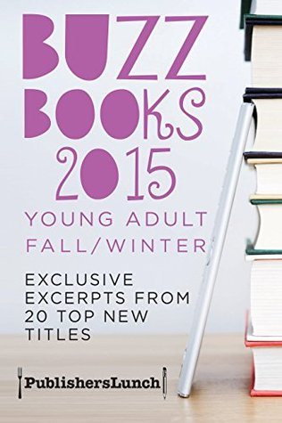 Buzz Books 2015: Young Adult Fall/Winter
