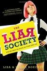The Liar Society (The Liar Society, #1)