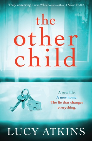 The other child by Lucy Atkins book review