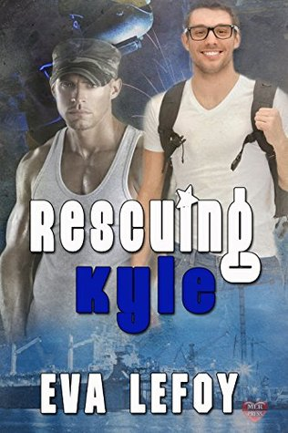 Recent Release Review: Rescuing Kyle by Eva Lefoy
