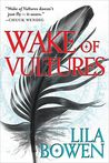 Wake of Vultures (The Shadow, #1)
