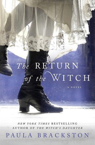 Return of the Witch (The Witch's Daughter, #2)