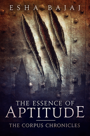 The Essence of Aptitude (The Corpus Chronicles, #1)