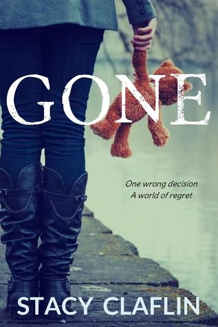 Gone by Stacy Claflin