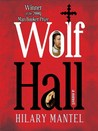 Wolf Hall (Wolf Hall Trilogy, Book 1)