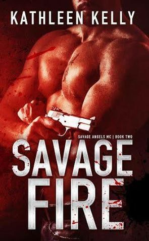 Savage Fire by Kathleen   Kelly