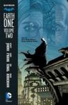 Batman: Earth One, Vol. 2 (Batman Earth One, #2)