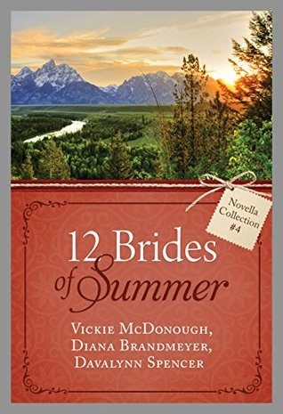 The 12 Brides of Summer - Novella Collection #4