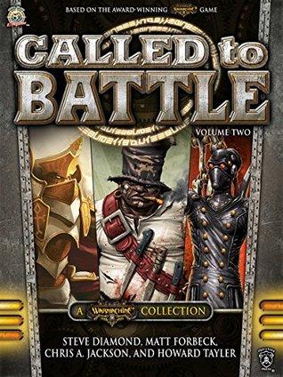 Called to Battle: Volume Two Steve  Diamond
