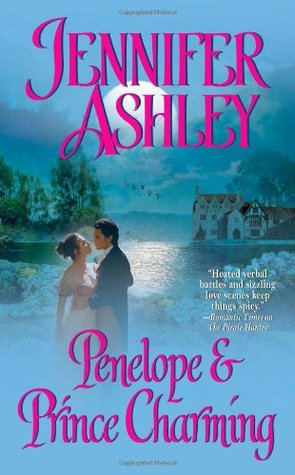 Penelope & Prince Charming (Nvengaria #1)