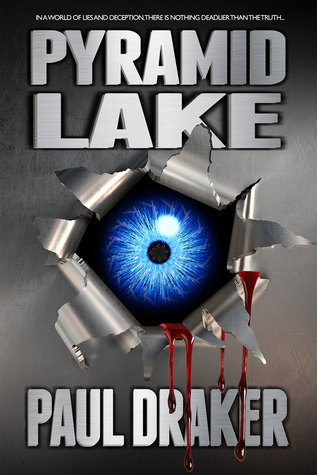 Pyramid Lake - Paul Draker