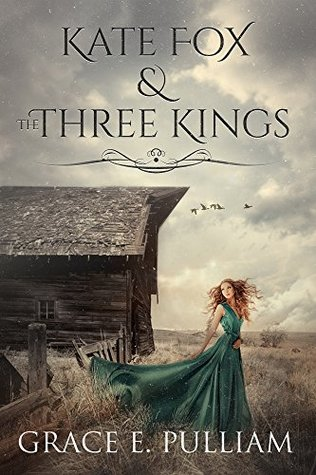 Kate Fox & The Three Kings