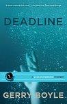 Deadline (Jack McMorrow Mystery #1)