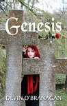 Genesis (The Legend of Glory Book 3)
