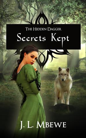 Secrets Kept by J.L. Mbewe