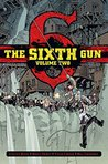The Sixth Gun Volume 2 Deluxe Edition