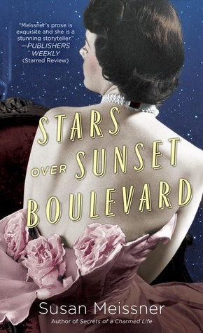 Stars Over Sunset Boulevard is in stores now!