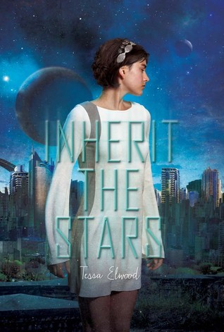 cover Inherit the Stars
